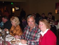 Valentine Dinner 2012